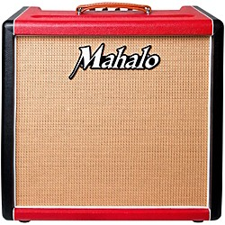 Mahalo Katy 66 1x12 50w Tube Guitar Combo (Katy66 1-12)