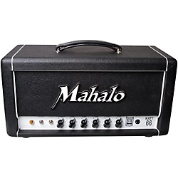 Mahalo Katy 66 50w Guitar Tube Head (Katy66-H)