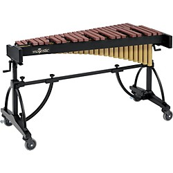Majestic 3.5-Octave Synthetic Xylophone (X6535P)