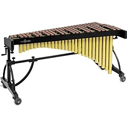 Majestic 4-Octave Marimba Synthetic Bars (M6540P)