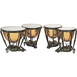 Majestic MP04A Symphonic Series Timpani (MP04A)