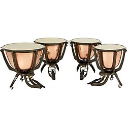 Majestic PR04A Prophonic Series Timpani Set (KIT785811)