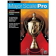Alfred Major Scale Pro, Book 2 Early Intermediate / Intermediate