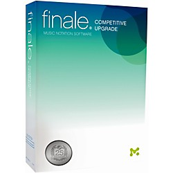 Makemusic Finale 2014 Competitive Upgrade (13-FHT14E)