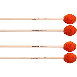 Malletech Sammut Marimba Mallets Set of 4 (ES16)