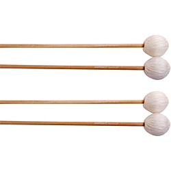 Malletech Stevens Marimba Mallets Set of 4 (LS01)