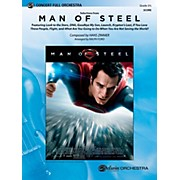 Alfred Man of Steel, Selections from Full Orchestra Level 3.5 Set
