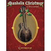 Centerstream Publishing Mandolin Christmas Songbook