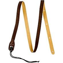 Fender Mandolin Durable Suede Leather Strap