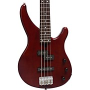Yamaha Mango Wood 4-String Electric Bass Guitar