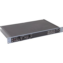 Manley 40MP Mono Mic Tube Preamp (40MP)