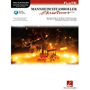 Hal Leonard Mannheim Steamroller Christmas For Flute - Instrumental Play-Along (Bk/Audio)