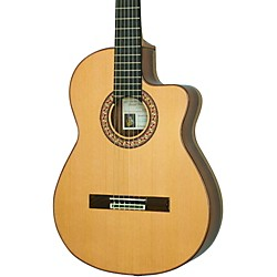 "Manuel Rodriguez Model ""D"" Cutaway Classical Guitar (MODEL D CUTWAY)"