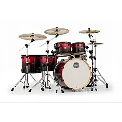 Mapex Armory Series 6-Piece Studioease Shell Pack Fast Toms (AR628SFUBNV)