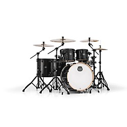 Mapex Armory Series 6-Piece Studioease Shell Pack (AR628SBTB Kit)