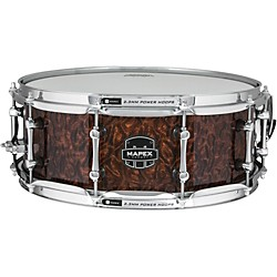 Mapex Armory Series Dillinger Snare Drum (ARML4550KCWT)