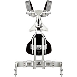 Mapex Biposto Tenor Carrier and Backrail with ABS by Randall May (RM-BTABS)