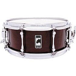 Mapex Black Panther Cherry Bomb Snare Drum (BPCW3550CNCY)