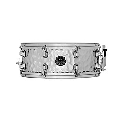 Mapex MPX Steel Hammered Snare Drum (MPST4558H)