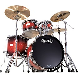 Mapex Saturn 5 Piece Standard Shell Pack (SW525SUSV)