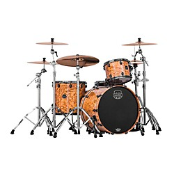 Mapex Saturn IV MH 3-Piece Exotic Rock Shell Pack (SNM426XBSNL)