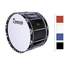 """Dynasty Marching Bass Drum 18"""""""