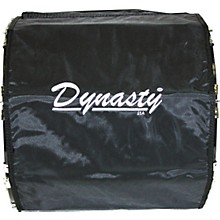 Dynasty Marching Bass Drum Covers