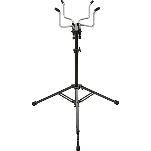 Dynasty Marching Bass Drum Stand-thumbnail