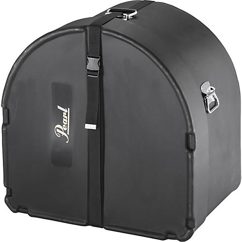 Pearl Marching Bass Drum & Tom Cases-thumbnail