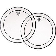Remo Marching Pinstripe Propack Drumhead Set