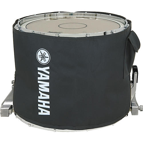 Yamaha Marching Snare Drum Cover 14 in. Black