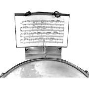 DEG Marching Snare Drum Lyre
