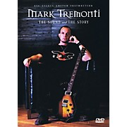 Fret12 Mark Tremonti: The Sound And The Story - Guitar Instructional/documentary Dvd (pal Ed.) Instructional/Guitar/DVD DVD by Mark Tremonti