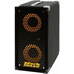 Markbass Minimark 802 150W 2x8 Solid State Bass Combo Amp (MBC105022)