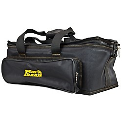 Markbass TTE Padded Amp Carry Bag With Cable And Accessory Compartment (MBA195045)