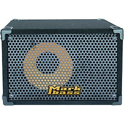 Markbass Traveler 121H Rear-Ported Compact 1x12 Bass Speaker Cabinet (MBL100009)