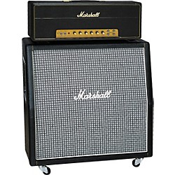 Marshall 1959 SLP and 1960AX Half Stack (1959SLPX-1960AX)