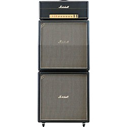 Marshall 1959HW, 1960AHW, and 1960BHW Tube Guitar Full Stack (KIT773039)