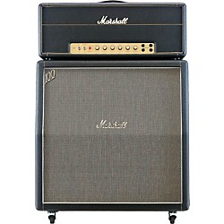 Marshall 1959HW and 1960AHW or 1960BHW Tube Guitar Half Stack (KIT774294)