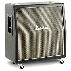 Marshall 1960AX 100W 4x12 Guitar Extension Cabinet (M-1960AX-U)