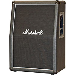 Marshall 2x12 Vertical Slant Guitar Cabinet (MX212A)