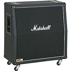 Marshall 300W 4x12 Guitar Extension Cabinet (M-1960A-U)