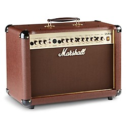 Marshall AS50D 50w 2x8 Acoustic Guitar Combo Amp (M-AS50D-U)