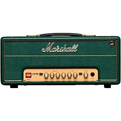 Marshall Custom Tattoo 1W Anthony Tube Guitar Head (M-CSJVM1HT2-U)