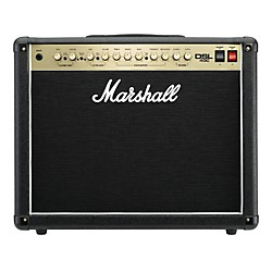 Marshall DSL40C 40W All-Tube 1x12 Guitar Combo Amp (M-DSL40C-U)