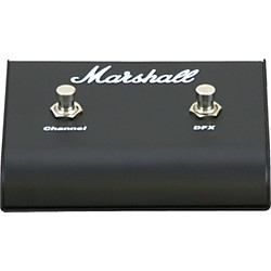 Marshall Footswitch for MGDFX Amps (M-PEDL-90004)