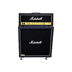 Marshall JCM800 2203 Vintage Series 100W Guitar Tube Head with 1960BV 280W 4x12 Cab (JCM800_1960BV)