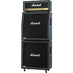 Marshall JCM800 2203X, 1960A, and 1960B Tube Guitar Full Stack (KIT773032)