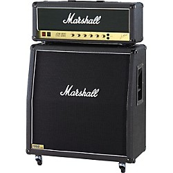Marshall JCM800 2203X and 1960A or 1960B Tube Guitar Half Stack (KIT774293)