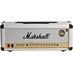 Marshall JCM900 100W High Gain Dual Reverb Tube Guitar Head (M-4100WGC-U RESTOCK)